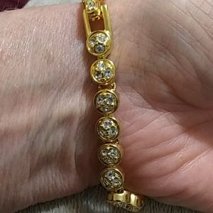 Joan Rivers bracelet NWOT